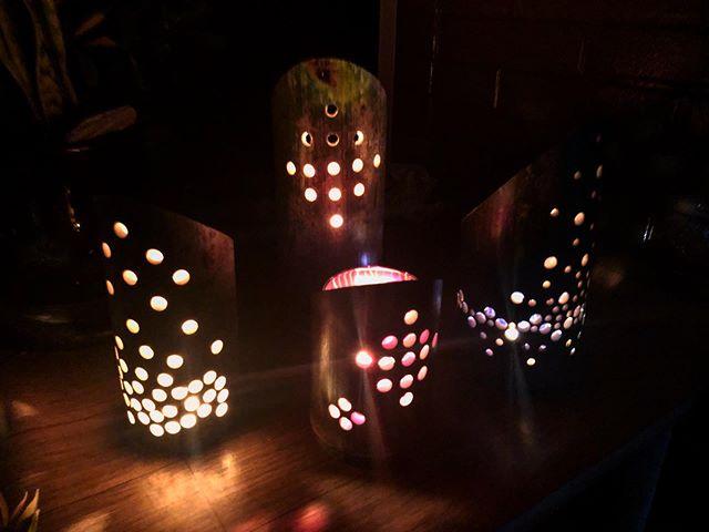 竹灯籠作ってみました竹の材料としての活用#筍姫 #伝統工芸 #竹細工 #竹加工 #たけのこ #照明 #間接照明 #阿波たけのこ農園