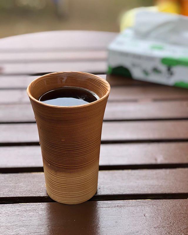 コーヒータイム️ #コーヒー #休憩 #カフェ #かふぇすたぐらむ