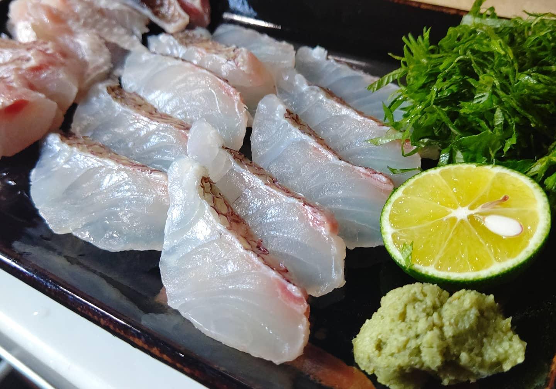 鯛×スダチ 徳島グルメ