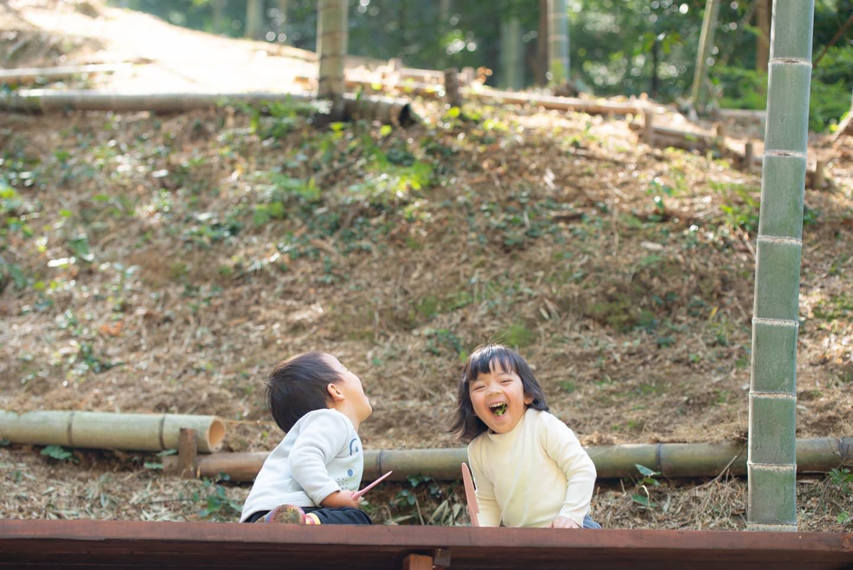 竹やぶごはんたけのこ姫たちがウッドデッキでくつろがれていました楽しそうでなにより️#阿波たけのこ農園#筍姫 #ウッドデッキ #たけのこ #楽しそう #spring